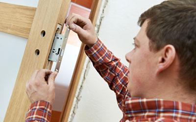 locksmith Crawley
