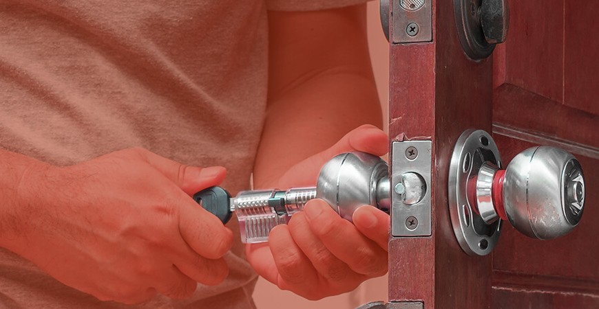 lockout locksmith