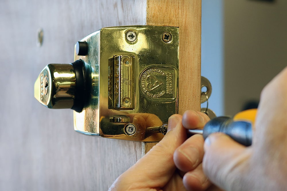 Lock Replacements